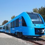 水素エネルギ社会(12)ドイツで実用済みの燃料電池鉄道車両