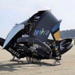 【展示会レポート】オートモーティブワールド@名古屋 講演;空飛ぶクルマ